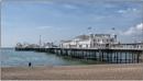 Brighton Pier by TrevBatWCC