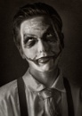Why So Serious? by DeLone