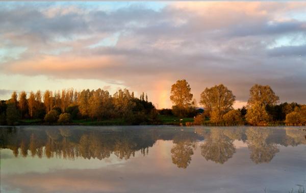 Craigavon Lakes by s1ngerman