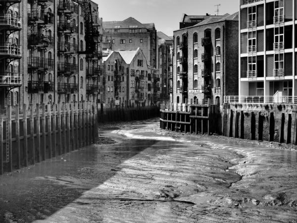 Java Wharf by nclark