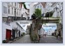 Walking Tour of Stavanger - Norway by PhilT2
