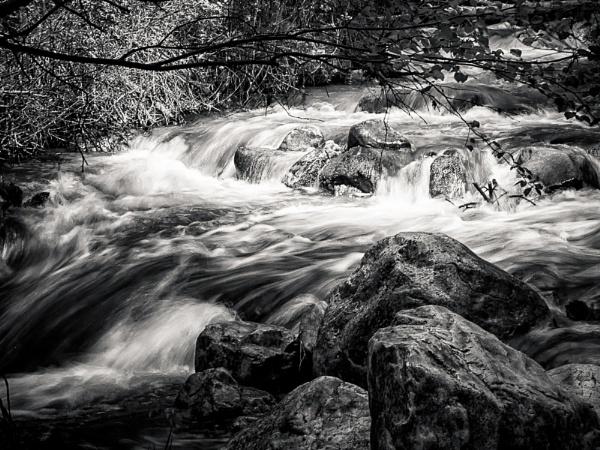 Spring Waters by mlseawell