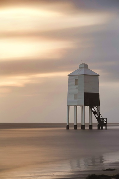 Burnham on Sea by philhomer