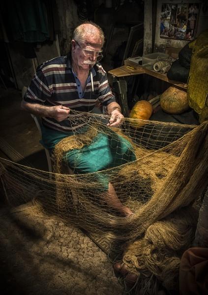 The Net Maker