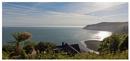 Lynmouth Bay by DicksPics