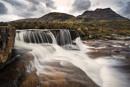 Cauldron Falls by WeeGeordieLass