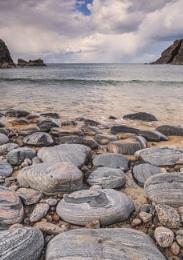 Dail Beag Beach, Outer Hebrides