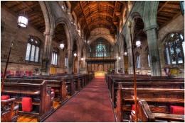 Atherton Parish Church