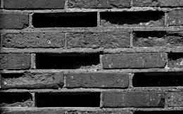 Bricks........