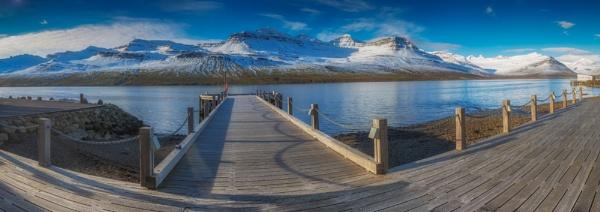 Icelandic Dream by Legend147