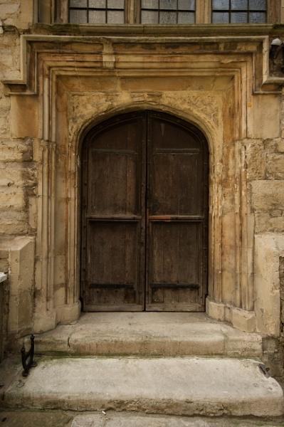 door by alfpics