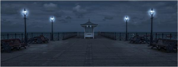 Swanage Pier by Leedslass1