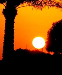 sunrise 12 June