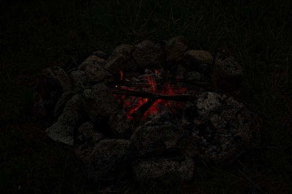 Campfire by PentaxBro