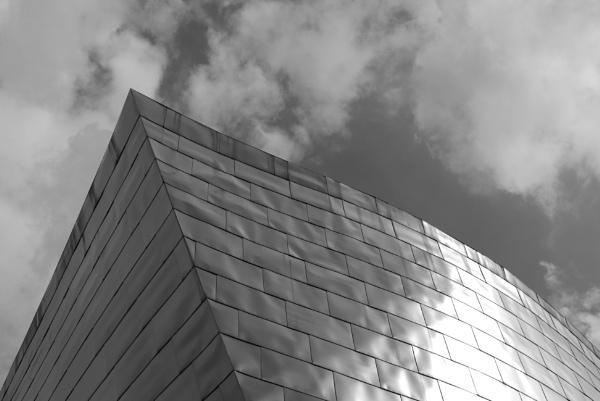 Guggenheim, Bilbao #4 by tonycullen