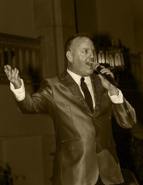 Frankie Valli Tribute by brianjoyce