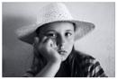 Girl with attitude : by bliba