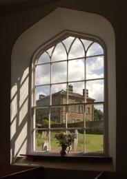 Arncliffe Hall