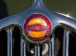 Jaguar X.K.140