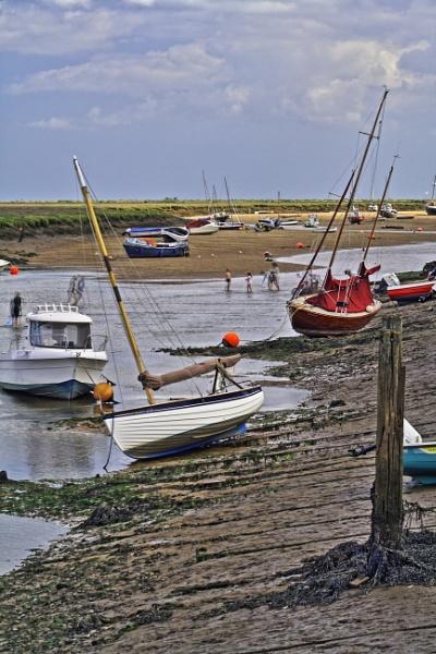 Norfolk Coast. by Kezz