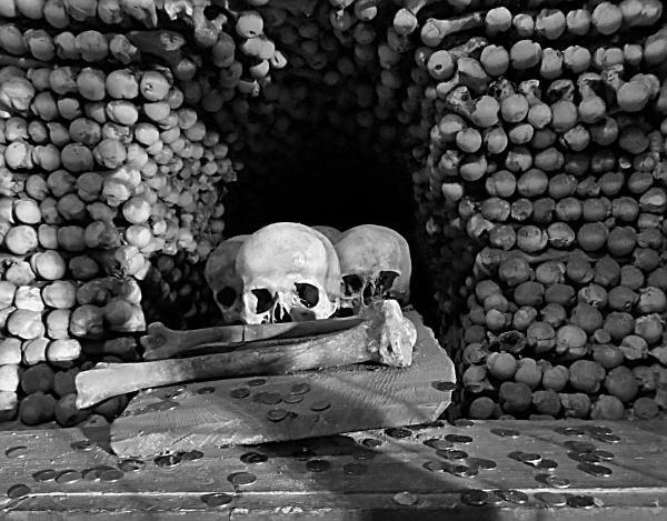 Ossuary by Steven_Tyrer