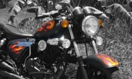 My Motorbike Thailand