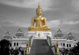 Thai Temple - Thailand