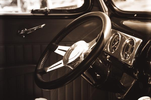 Steering Around by Merlin_k
