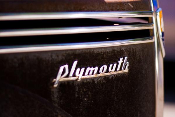 Plymouth by Merlin_k