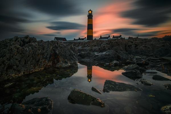 St John\'s Lighthouse by brzydki_pijak