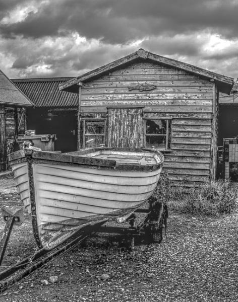 Boat 2 by Nigel61