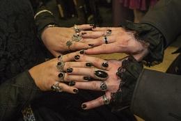 Goth Adornments
