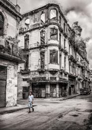 Downtown Cuba