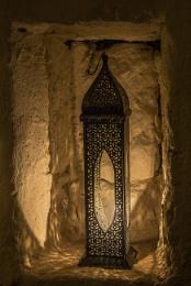 Alcove Light