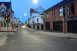 larne main street