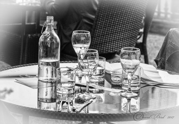 Drinks at The Pantiles by DavidBird