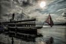 Old steamer by zdumus