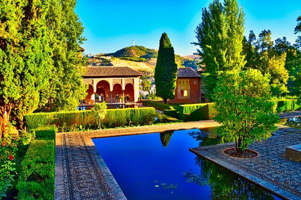 Pool#. by WesternRed