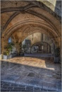 Ancient Arches by ColleenA