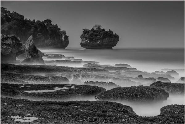 #karang bokor by zebastianus