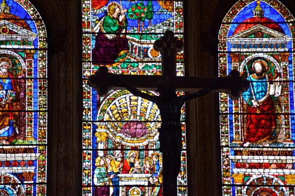 Santa Maria Novella by mistere