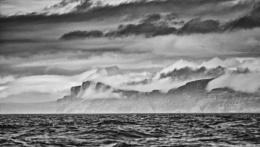 A Hebridean Meandering II - Approaching Skye