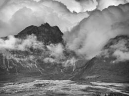 A Hebridean Meandering IV - The Black Cuillin of Skye
