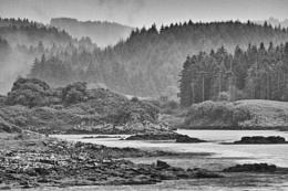 A Hebridean Meandering VI - The secret Loch
