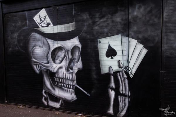 Street Art by PMWilliams