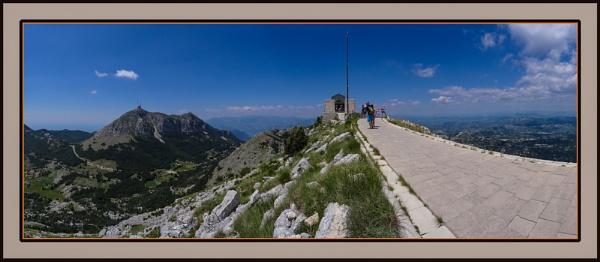 The peaks by nklakor