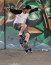 Skateboarding by freedriv082000