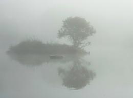 Misty island #2