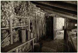 Potting Shed - Heligan