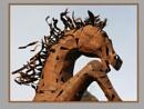 Wild Horses by IreneClarke